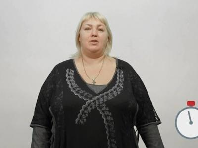 Альбина Корнева