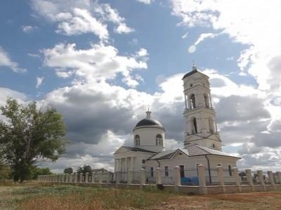 Село Скорняково