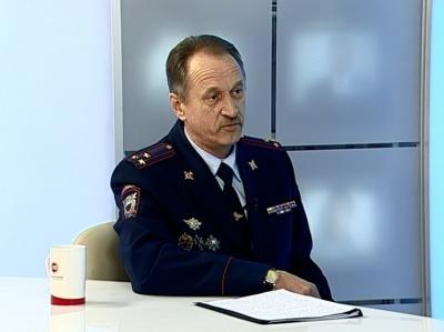Гость студии - Виктор Широбоких