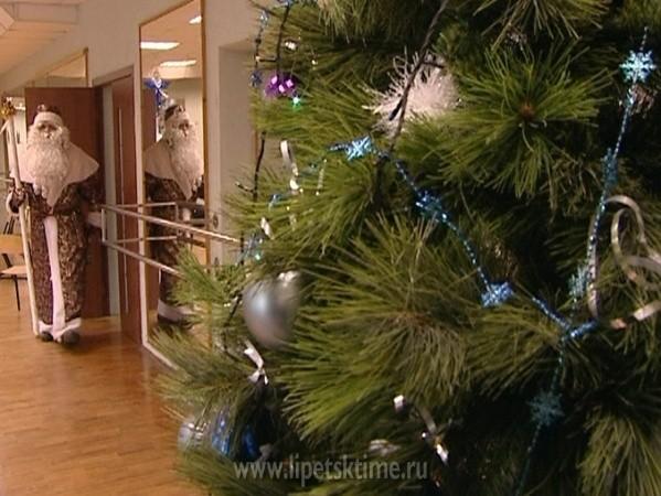 НаГлавпочтамте 1декабря заработает «Почта Деда Мороза»