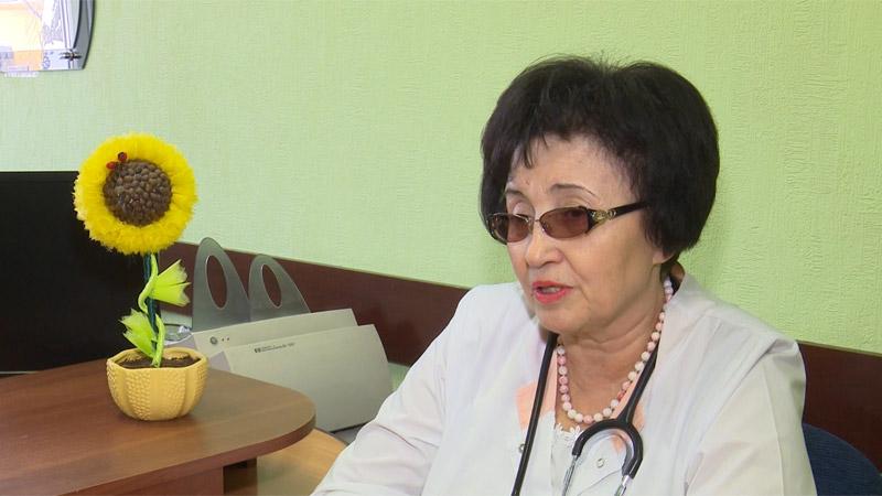 Зоя Агузарова