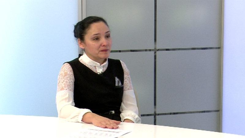 Наталья Сосновская