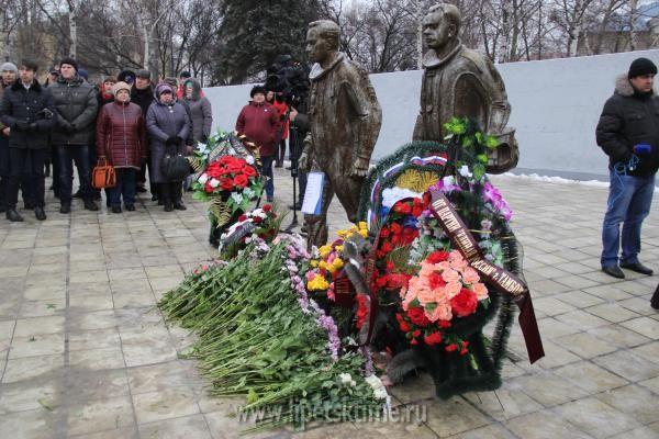 Американский военный летчик захотел посодействовать семье майора Филипова
