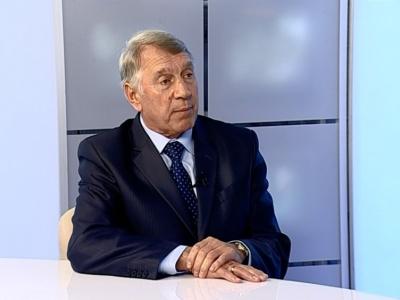 Гость студии - Николай Киреев