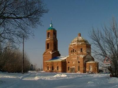 Село Голиково, Елецкий район