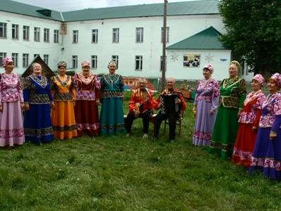 Встречи в Лукьяновке