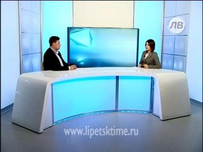 Гость студии - Алексей Бугаков