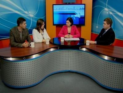 О молодежной политике в Липецкой области