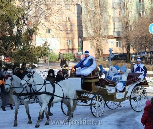 В российской столице сегодня, 13декабря, ожидаются сильные морозы