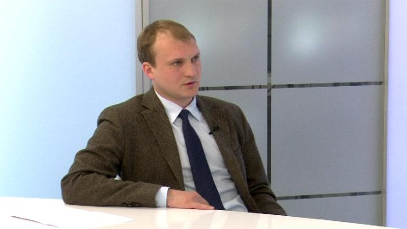 Василий Гольцов