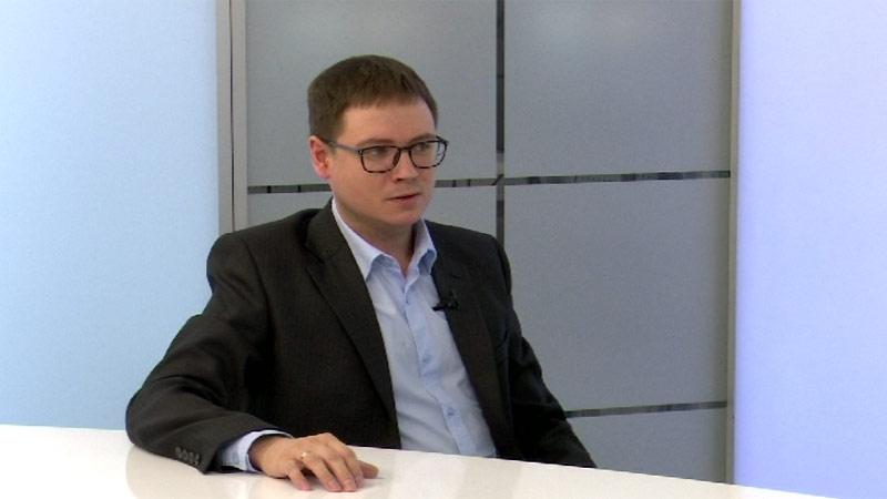 Александр Любавин