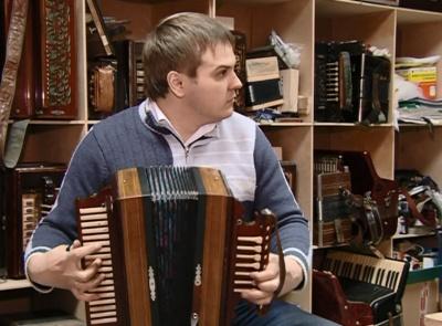 Мастерская рояльных гармоней