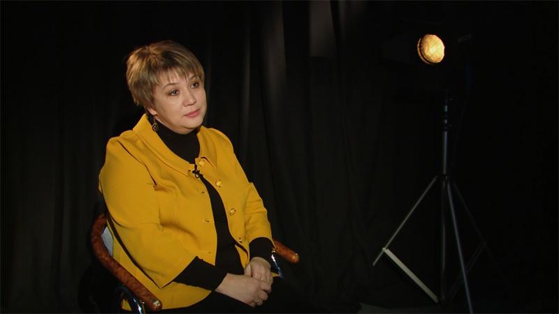 Ирина Сулина