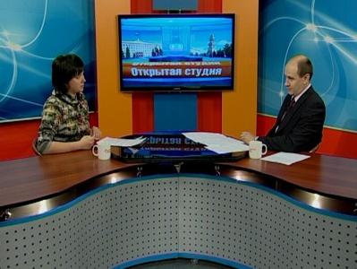 Об энергетике и проблемах ЖКХ. Эфир от 21 февраля 2013 года