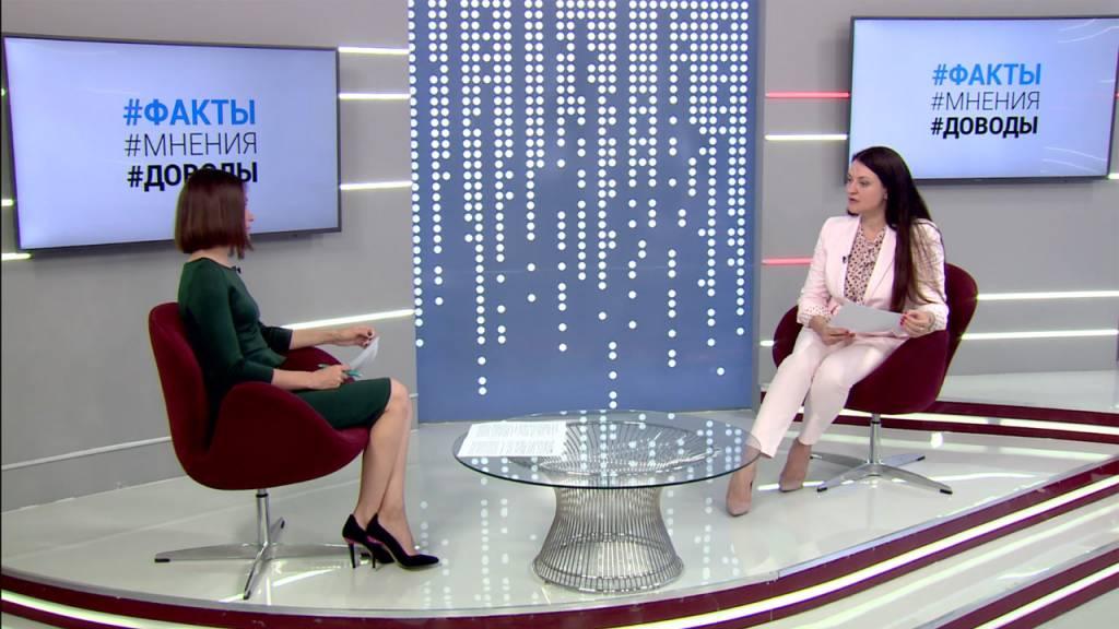 Екатерина Белокопытова