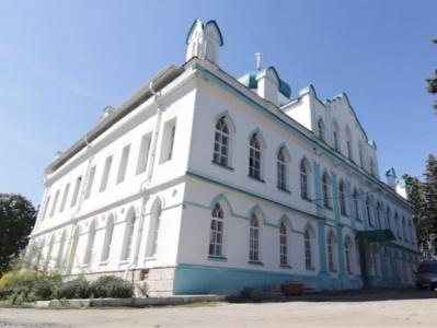 Село Конь-Колодезь