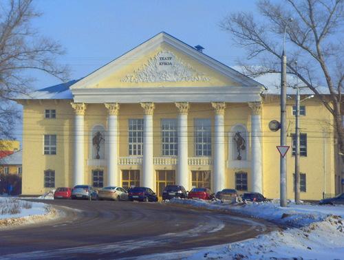 Астраханский театр кукол привезет в Липецк спектакль «Соседушка лисичка»