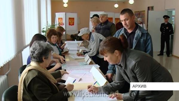 ВУдмуртии за Путина проголосовало 76,19% избирателей