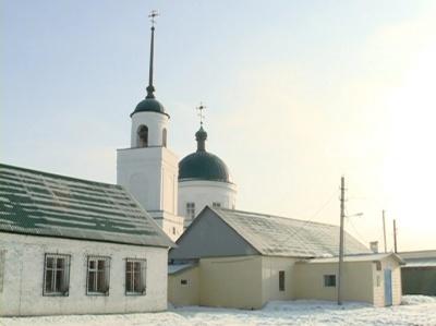 село Подгорное, Липецкий район. Эфир от 20 февраля 2013 года
