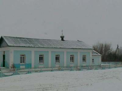 Село Меньшой Колодезь Долгоруковского района