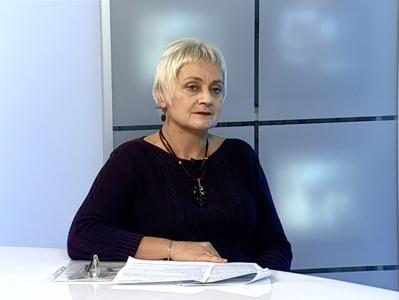 Гость студии - Татьяна Афанасьева