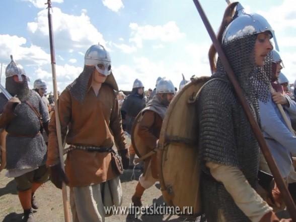 Куликово поле приглашает напразднование годовщины Куликовской битвы
