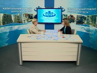 Гость студии: Александр Козин, Людмила Полухина