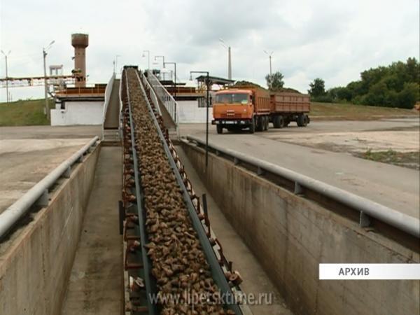 ВПензенской области собрано неменее млн. тонн сладкой свеклы