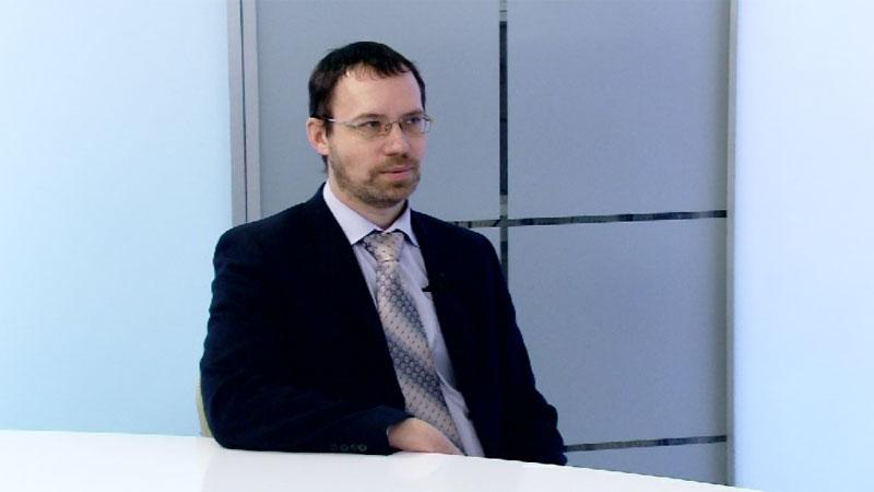 Павел Сараев