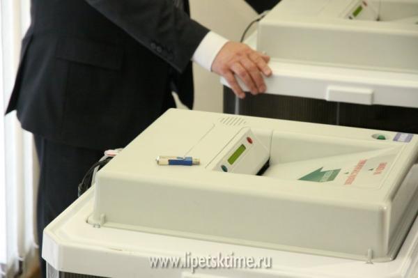 ВВоронежской области начали готовиться кпрезидентским выборам