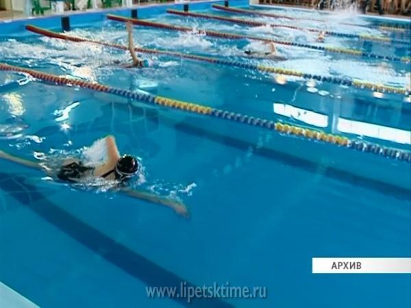 Единый день плавания— «Заздоровое будущее». Настарте юнармейцы!