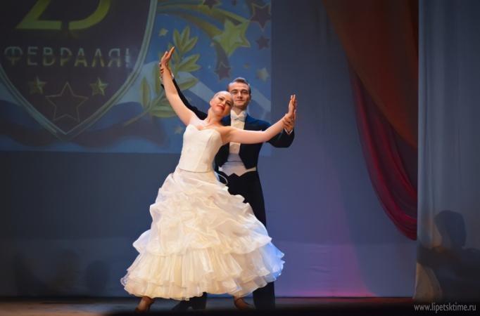Липецкие дома культуры подготовили праздничные онлайн-концерты