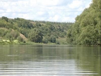село Большое Попово, Лебедянский район. Эфир от 22 августа 2012 года