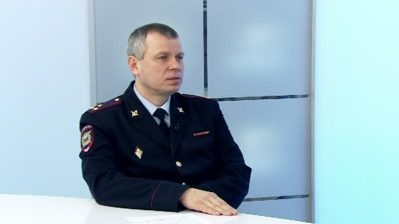 Гость студии - Виталий Свиридов