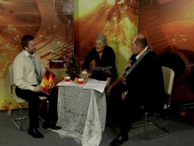 Гости программы: Владимир Дементьев, Юрий Винокур