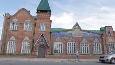 Елец. Музей ремесел, мастерская по изготовлению и реконструкции елецкой рояльной гармоники