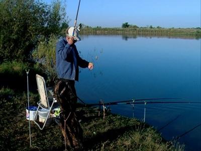 Рыболов - любитель