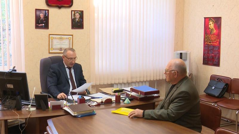 Александр Стоякин