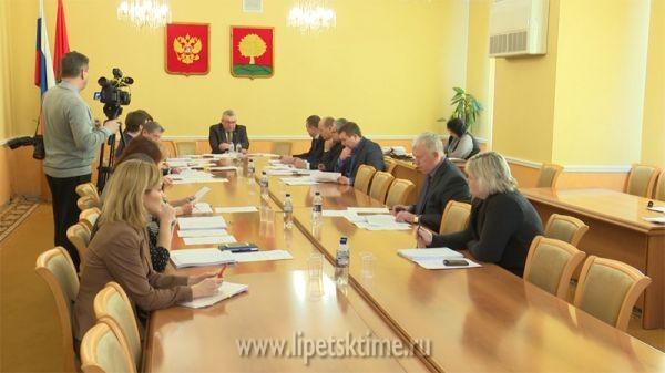 ВЛипецкой области формируют новый состав региональной общественной палаты