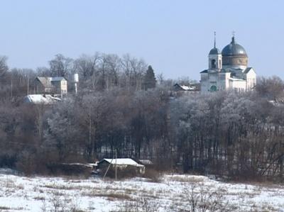 Село Старое Ракитино, Лебедянский район