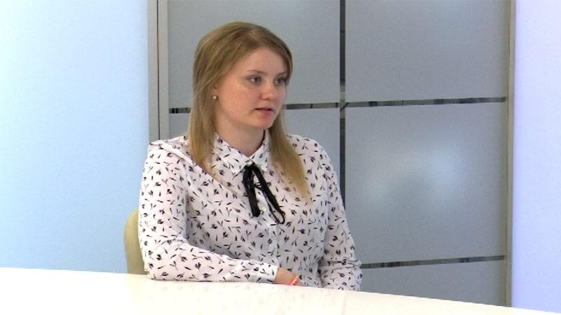 Кристина Иванищева