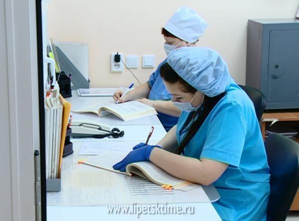 ВНовгородской области сохраняется превышение эпидпорогов заболеваемости гриппом иОРВИ