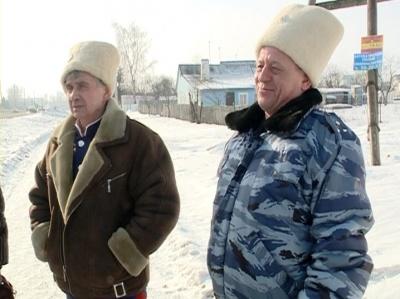 Подгоренские казаки. Эфир от 6 марта 2013 года