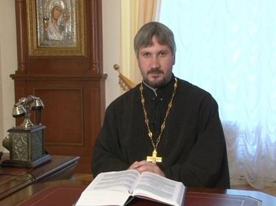 О православном воспитании. Эфир от 7 октября 2013 года