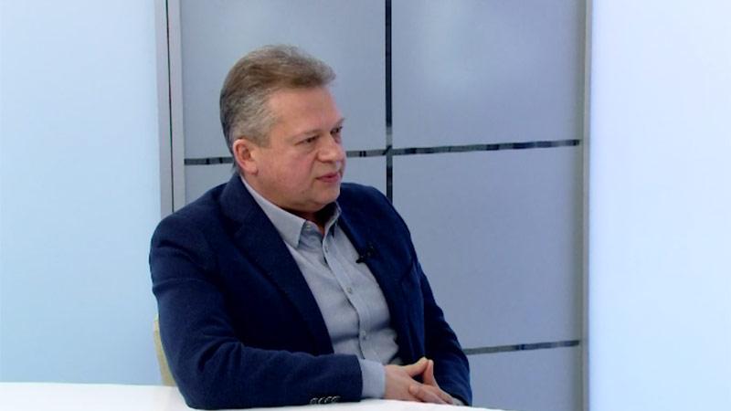 Михаил Колотов