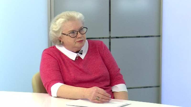 Ирина Гапотченко