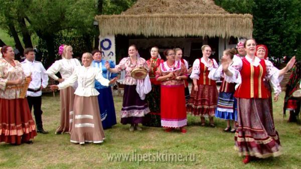 Липецкая область вошла втоп-10 регионов поразвитию культуры