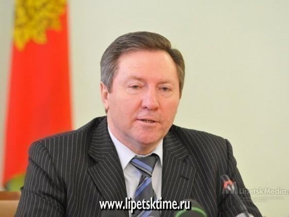 Дмитрий Кобылкин вошел в 10-ку лидеров глав регионов всфере ЖКХ