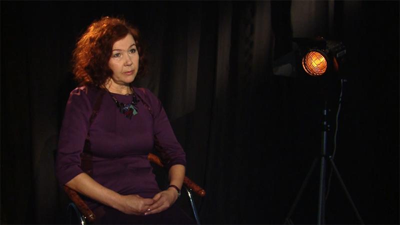 Татьяна Горелова