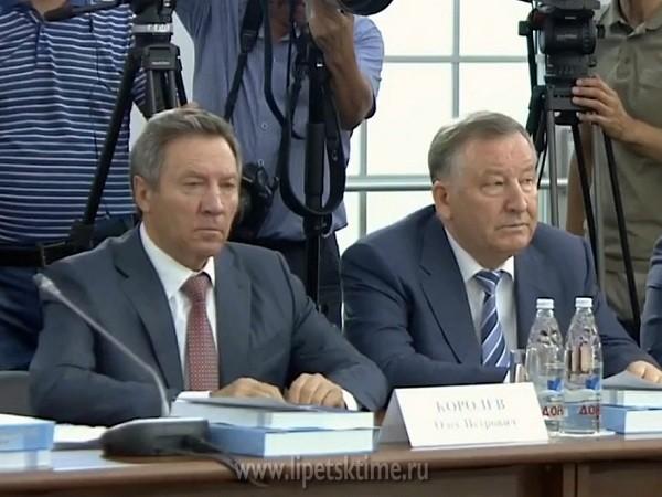 ВВолгограде Путин предложил обновлять речной флот спомощью ГЧП